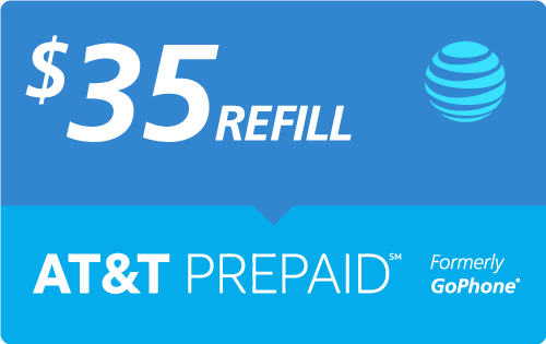 at&t prepaid customer service number